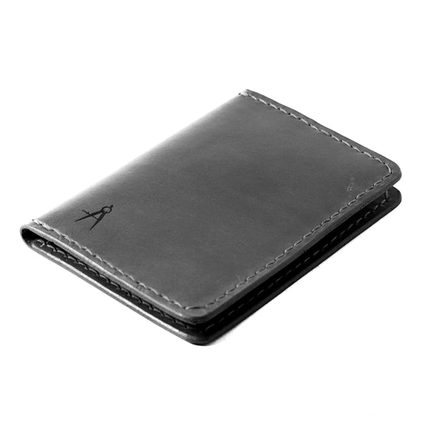 Passport Wallet (Black)