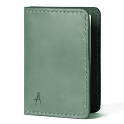 Passport Wallet (Green)