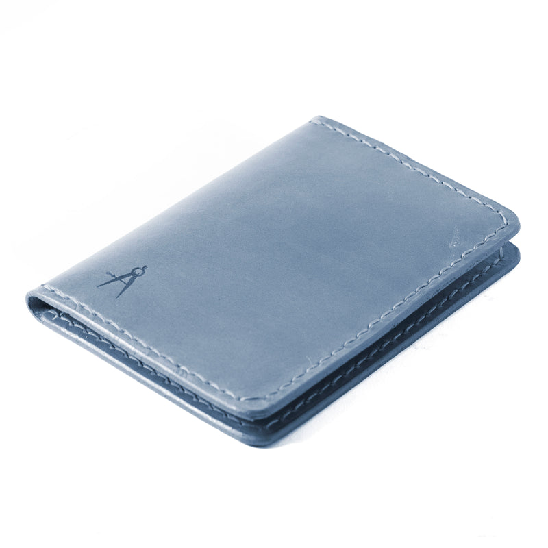 Passport Wallet (Navy)