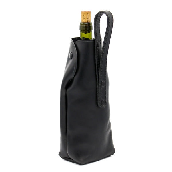 Wine Tote (Blackout)