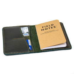 Cafe Wallet (Green)