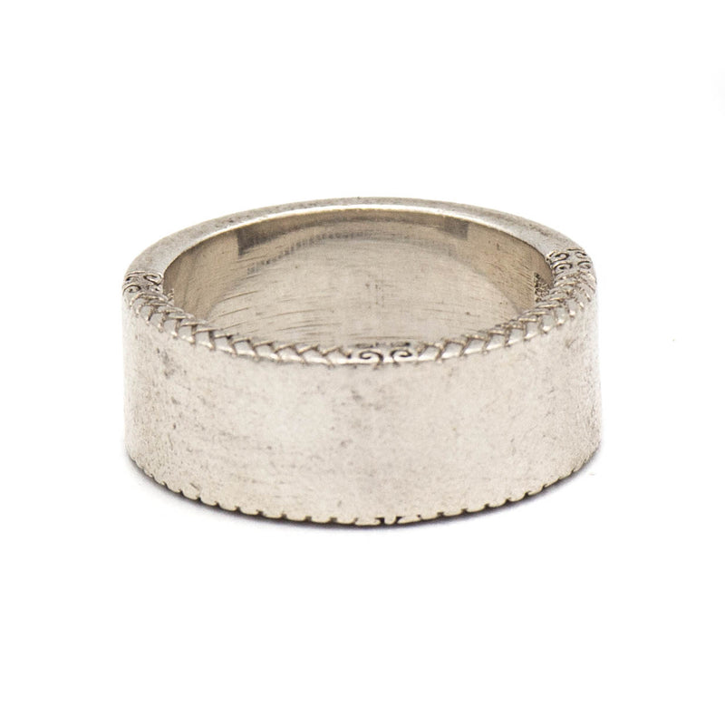 Union Fait la Force Medium Ring (Sterling Silver)