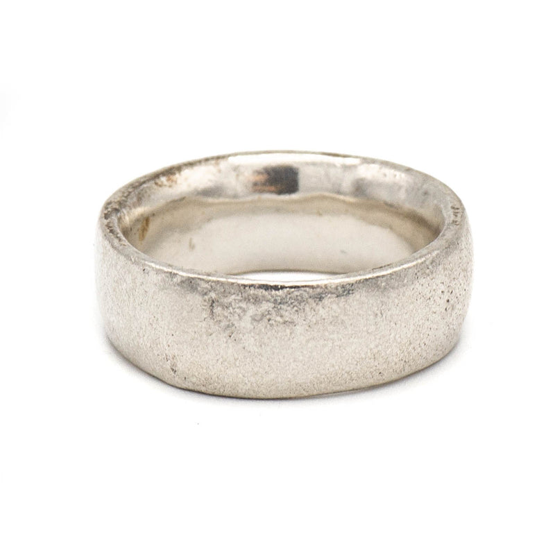 Connic Ring (Sterling Silver)