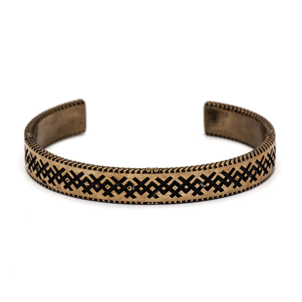River of Life Bracelet (Bronze)