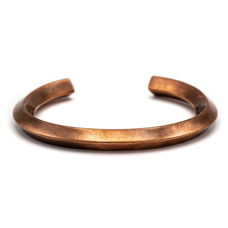 Square Bracelet (Copper)