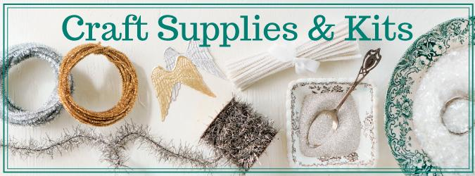 Supplies & Trims
