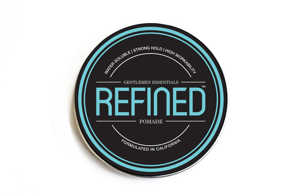 Classic Pomade by Refined - HOLAHOW