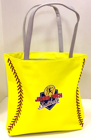 JF Softball Tote Purse