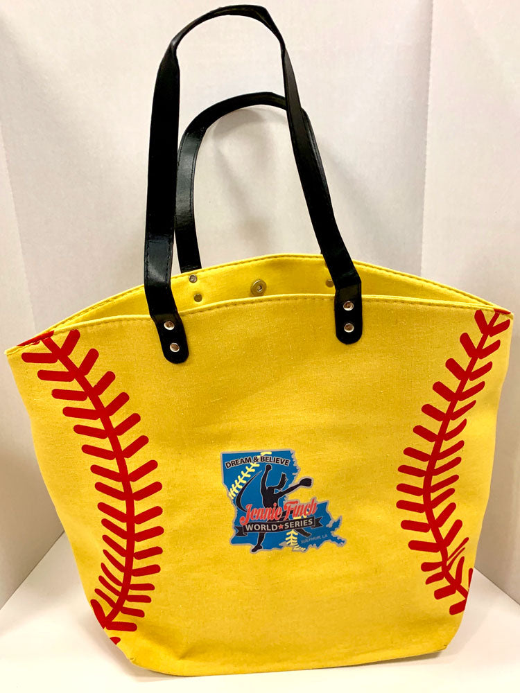 JF World Series Canvas Tote Bag