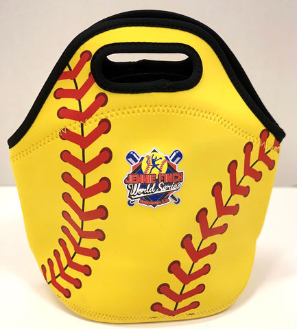 JF World Series Lunch Bag