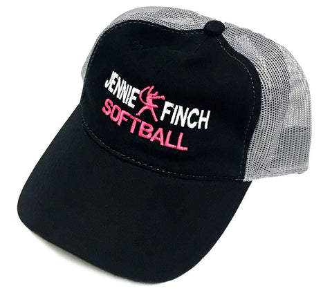 Jennie Finch Softball Hat (2 colors)
