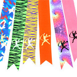 Jennie Finch Hair Ribbon 2
