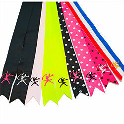 Jennie Finch Hair Ribbon