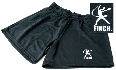Jennie Finch Logo Shorts