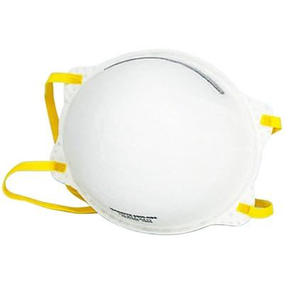 N95 Disposable <br>Particulate Respirator <br> Protective Masks <br>Single ct.