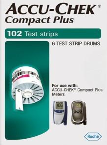 Compact Plus 102<br>NDC: 50924-884-01 <br> UPC: 075537598849