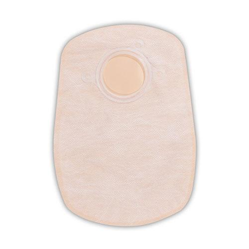 ConvaTec 413176 <br> Sur-Fit Natura Opaque <br> 2-Piece Closed-End Pouch <br> Box of 60