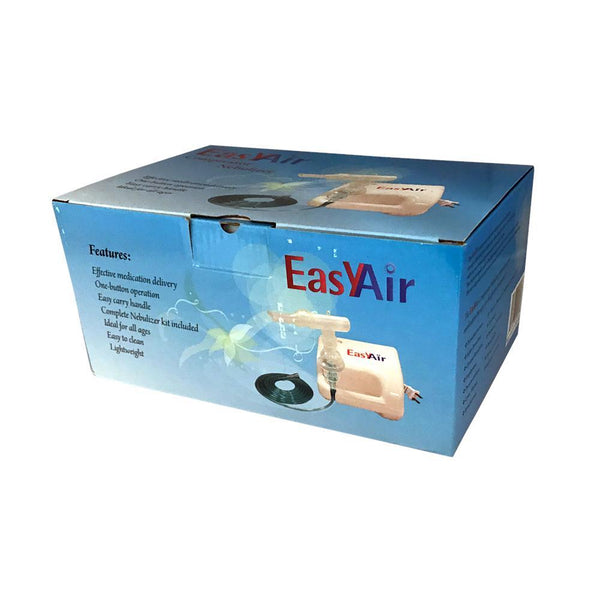 EasyAir Compressor Nebulizer Model 1607