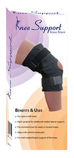 Home Aide  Knee Support Orthopedic Knee Brace XS
