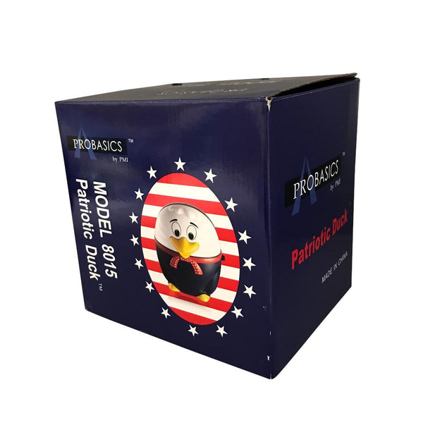 Patriotic Duck Model 8015 <br> PMI Probasics Nebulizer