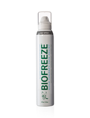 Biofreeze Pain Relieving 360 Spray - 4oz<br>NDC: 59316-104-25 <br> UPC: 731124100184