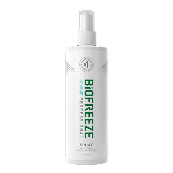 BioFreeze Pain Relief Spray <br> 16oz