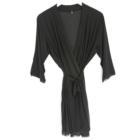 Addiction Robe