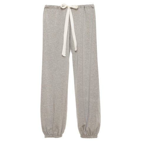 Eberjey Winter Heather Cropped Pant