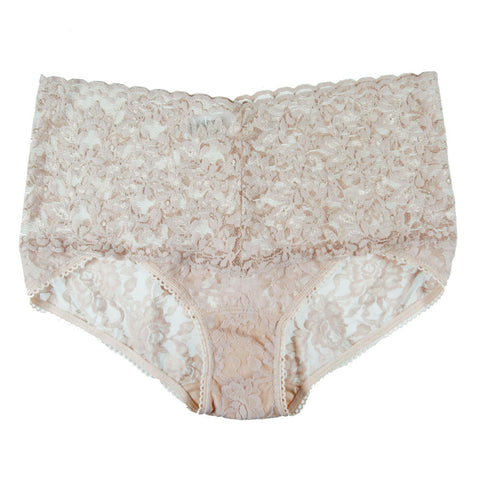 Hanky Panky Retro V-kini at Forty Winks