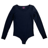 Commando Long Sleeve Butter Bodysuit