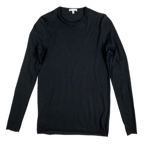 Skin Long Sleeve Tee