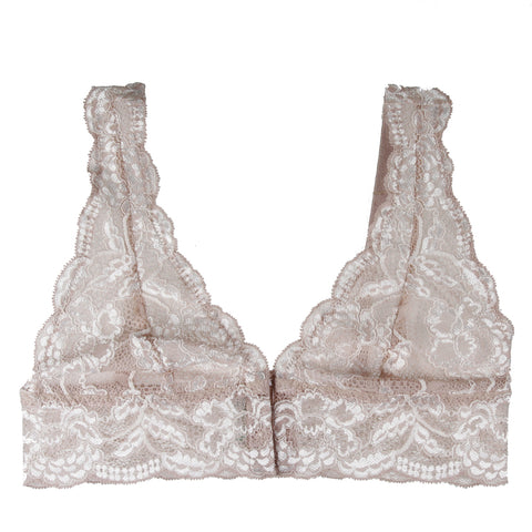 Clo Intimo Fortuna Bralet at Forty Winks Lingerie