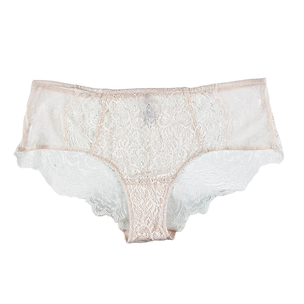 Liberté Bowery Scalloped Boyshort