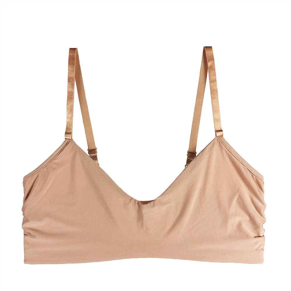 Commando Butter Bralet