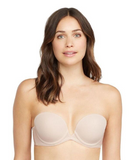 OnGossamer Next to Nothing Plunge Strapless