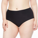 Chantelle Soft Stretch High Waist Full Brief- 1X-3X