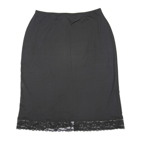 Hanky Panky Half Slip w/ Lace at Forty Winks