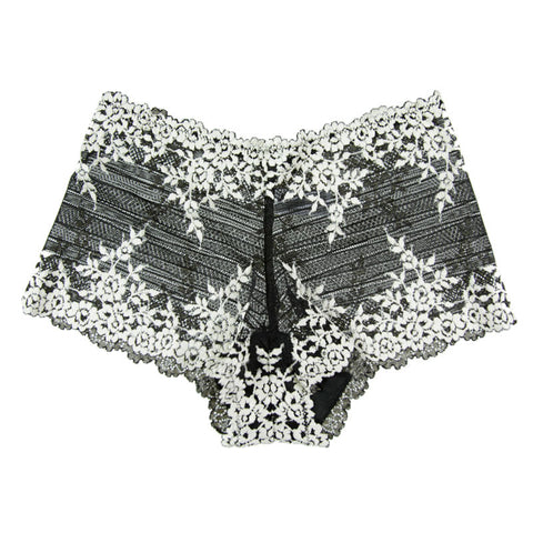 Wacoal Embrace Lace Boyshort at Forty Winks