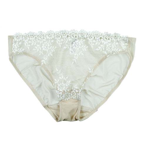 Wacoal Embrace Lace Bikini at Forty Winks