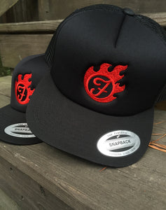 THE HUNTER snapback