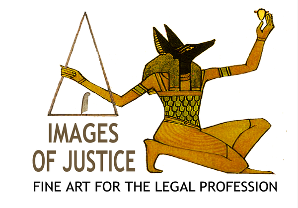 Images Of Justice's retina logo
