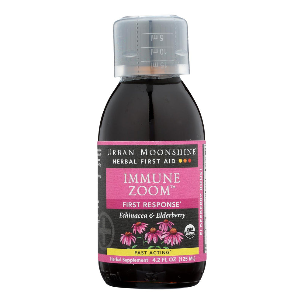 Urban Moonshine - Immune Zoom - 4.2 Fl Oz.