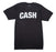 Johnny Cash Cash Faded T-Shirt