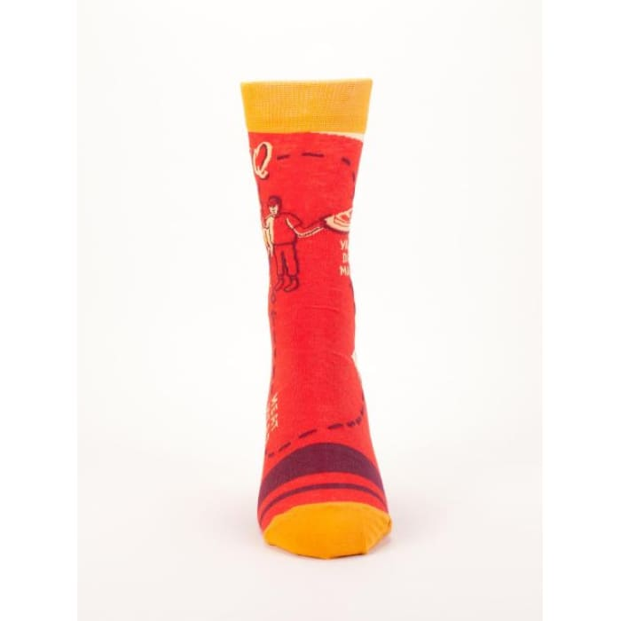 BBQ Men's Socks - Urban Treehouse