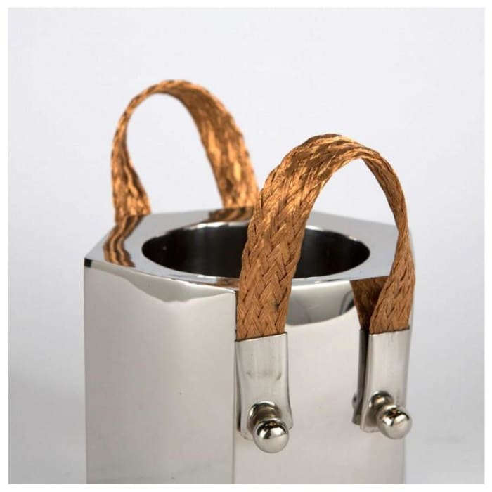"Hex Wine Cooler 6""H - Urban Treehouse"