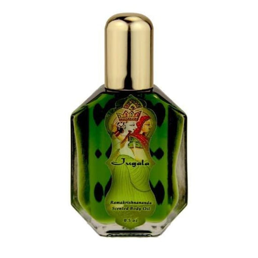 Perfume Attar Oil Jugala for Purity - 0.5oz - Urban Treehouse