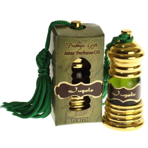 Perfume Attar Oil Jugala for Purity - 3ml - Urban Treehouse