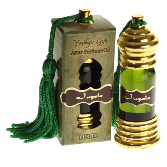 Perfume Attar Oil Jugala for Purity - 6ml - Urban Treehouse