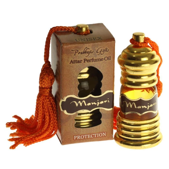 Perfume Attar Oil Manjari For Protection - 3Ml