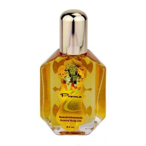 Perfume Attar Oil Prema for Bliss - 0.5oz - Urban Treehouse